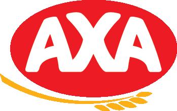 Axa logotyp