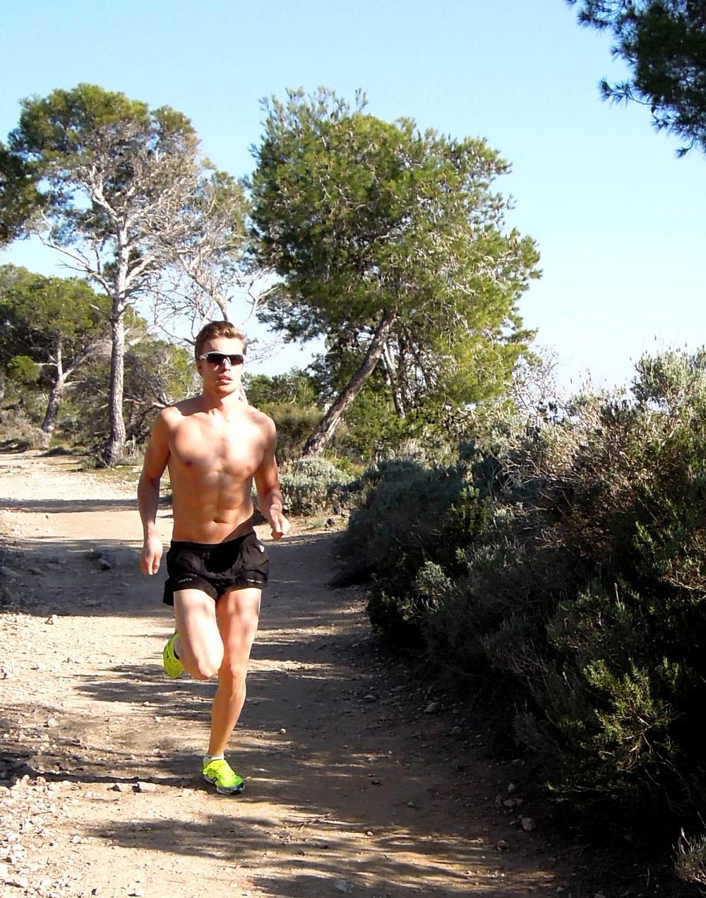 Running Mallorca 3
