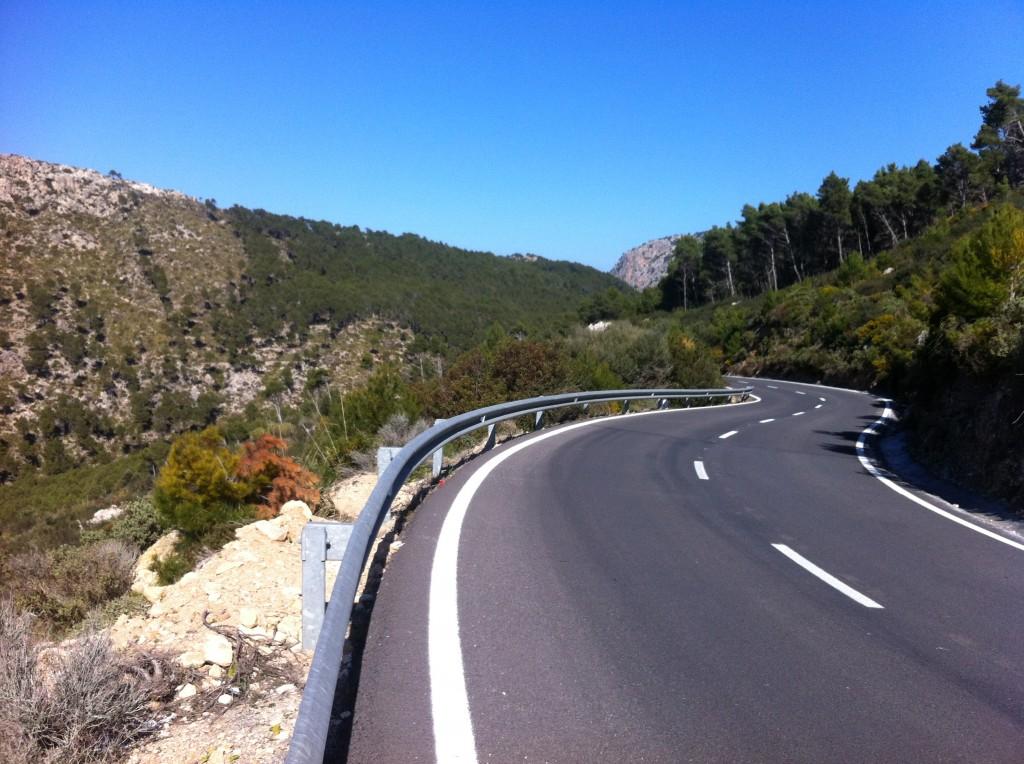 Road Mallorca 2
