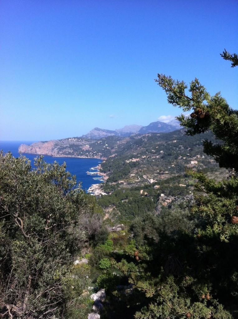 Deia, Mallorca 4