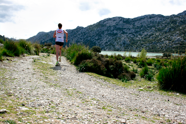 Andreas linden Running
