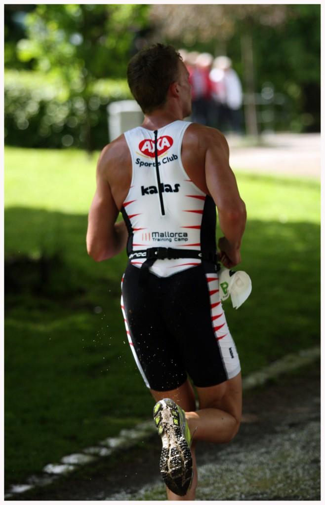 Borås Triathlon Andreas Lindén