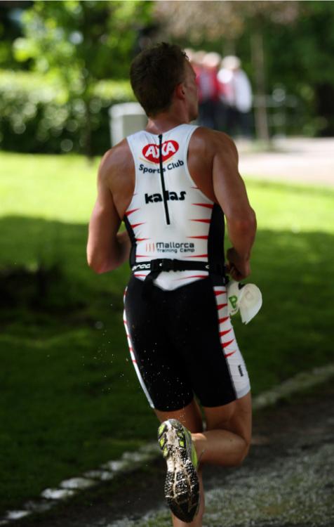 Borås Triathlon Andreas Lindén 750