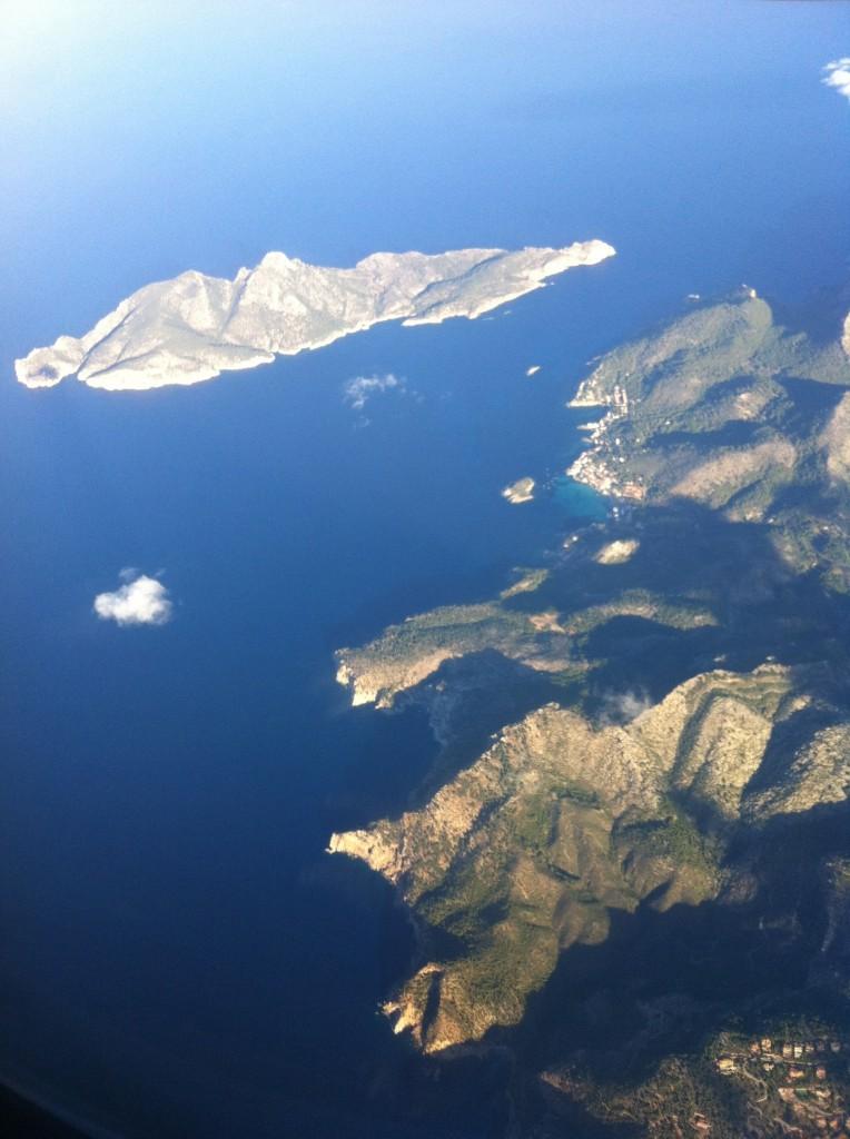Dragon Islan Sant Elm Mallorca