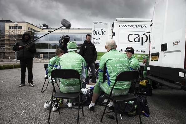 Team Capinordic