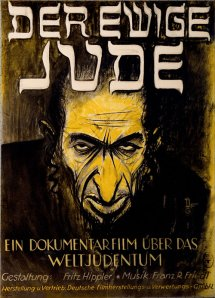 film-eternal-jew, Disneys bortklippta jude, Der Ewige Jude