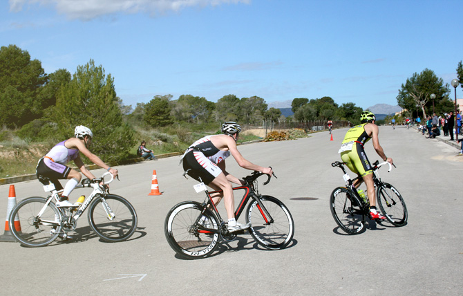 Duathlon Can Picafort Mallorca 2013