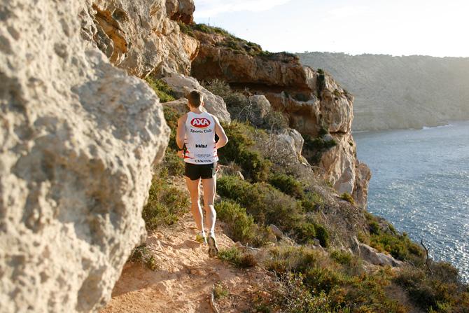 Löpning El toro Mallorca