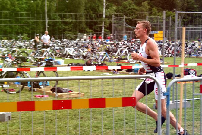 Sövde Triathlon 2013 Sprinten
