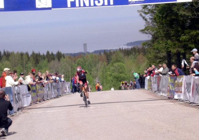 2006 Andreas vinner Götalandsmästerskapen 2006