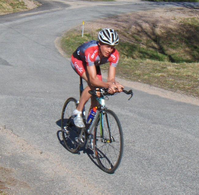 Tempo cykling 2006