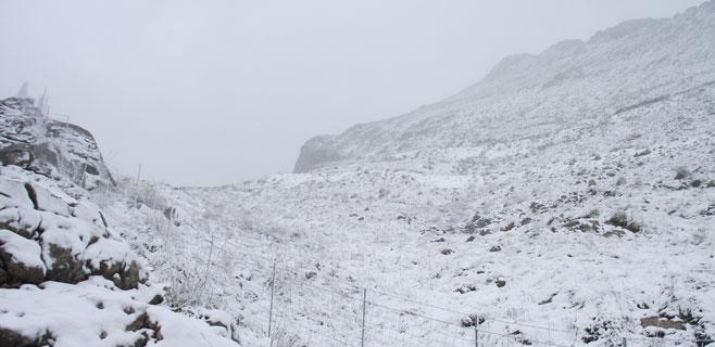 Snö Mallorca