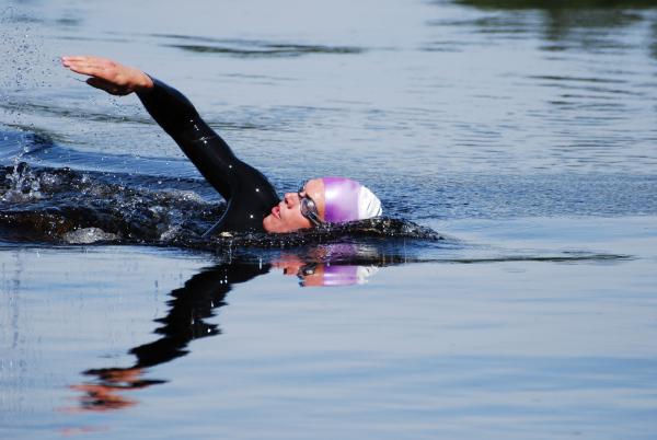 Superklassikern simning, Vansbro
