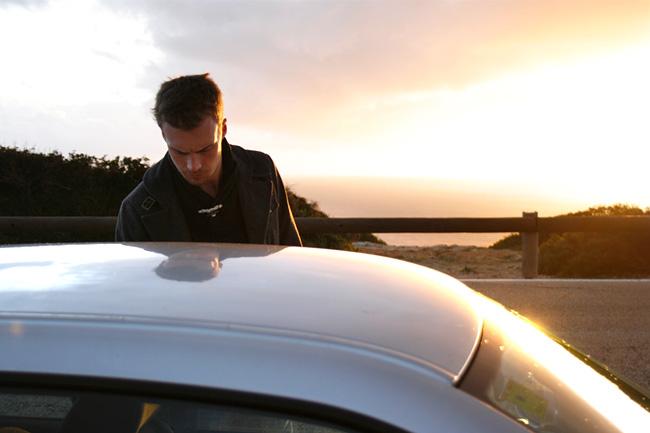 eastcoast_andreas_bilen-650, mallorca lindén, coche, palma, sunset