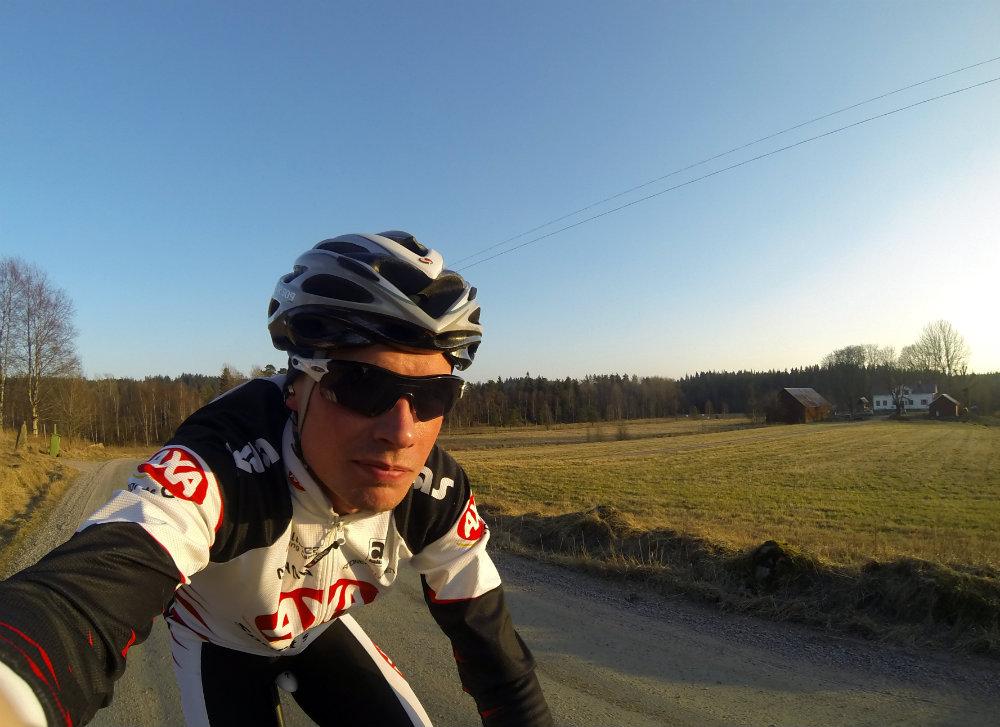 Andreas Lindén cykling, Borås Gravryd 2