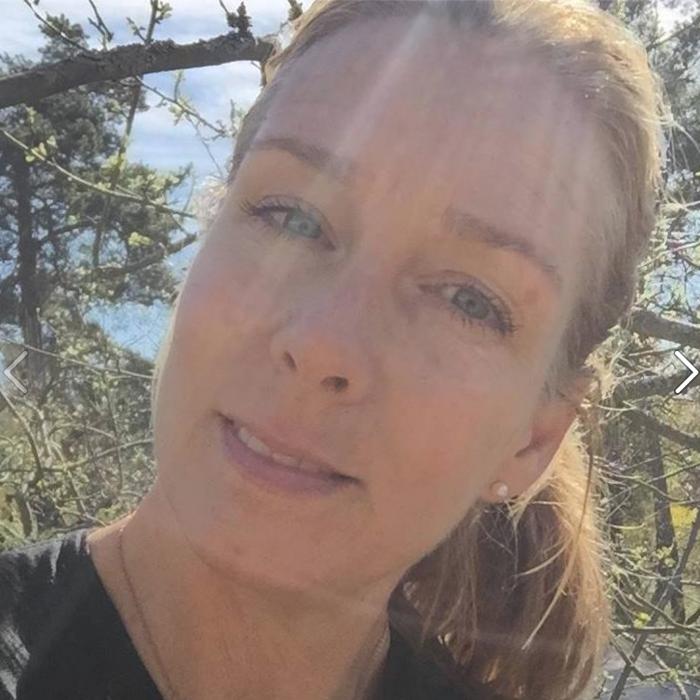 Madeleine Hagberg, PT, trädgårdsmästare & triathlet