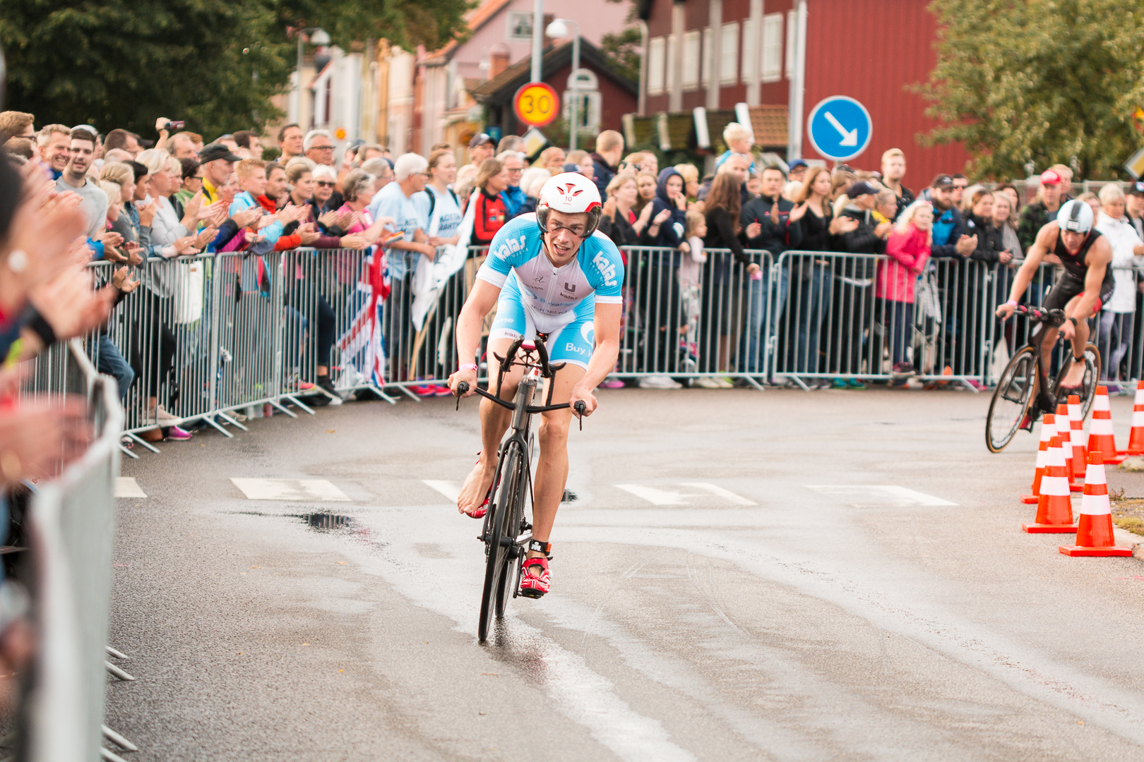 Ironman Kalmar 2017 – Tävlingsrapport