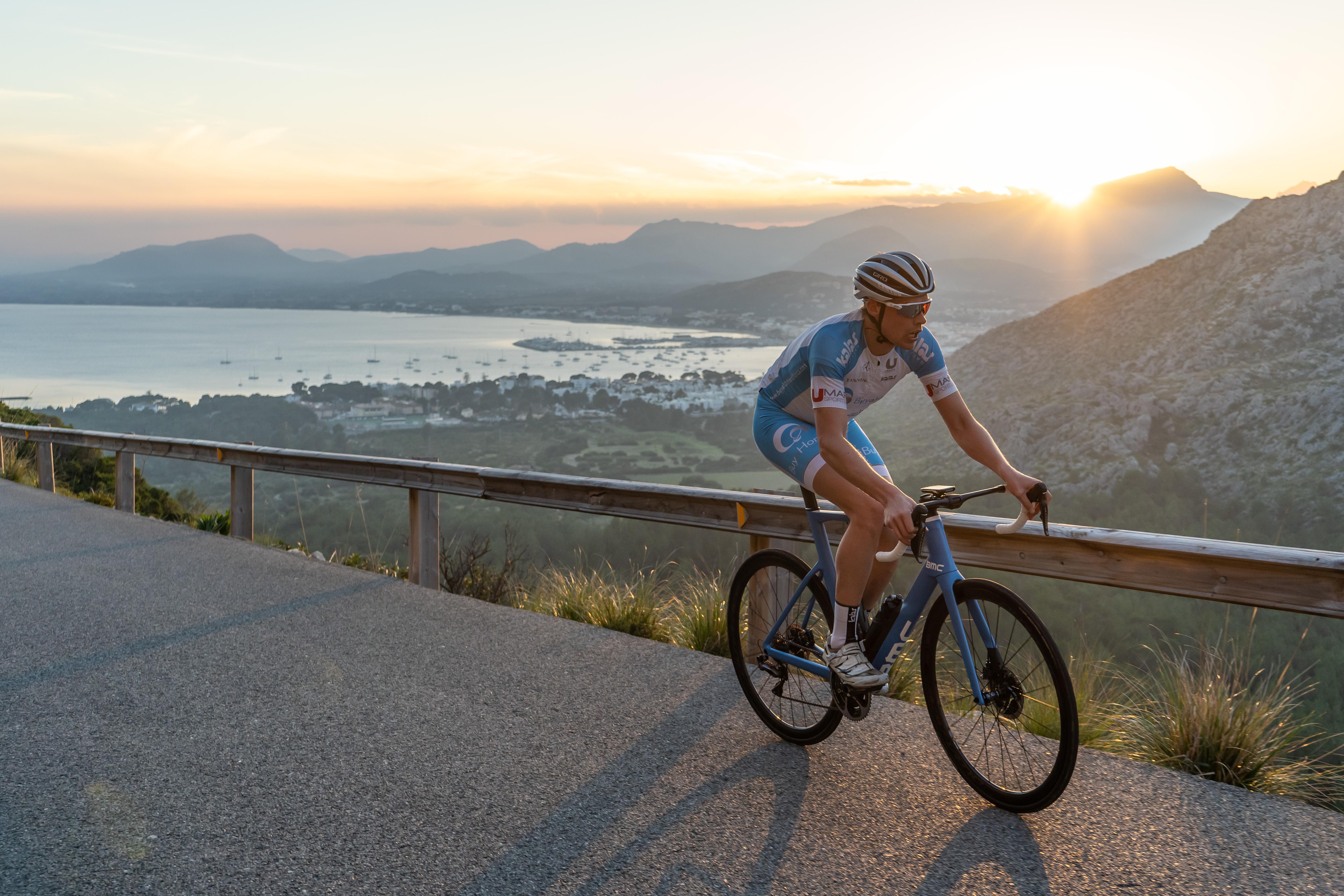 Nytt hem, ny verksamhet och nya cyklar – BMC Timemachine Road 01 Disc