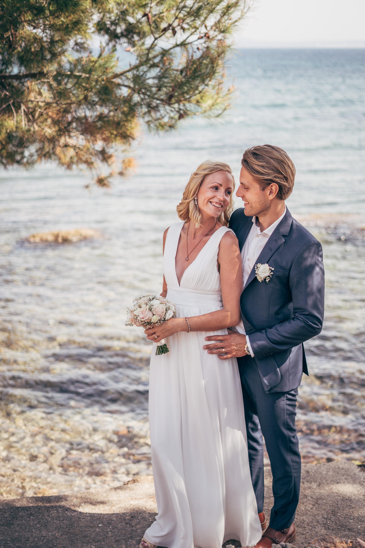 Bröllop i Alcanada - Ida Carr bröllopsfotograf