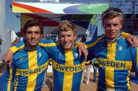 U-23 VM Andreas Lindén
