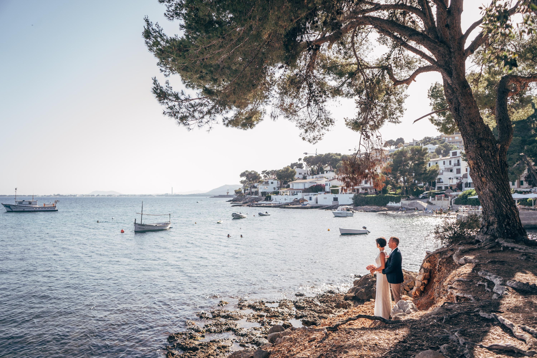 bröllopsfotograf på mallorca